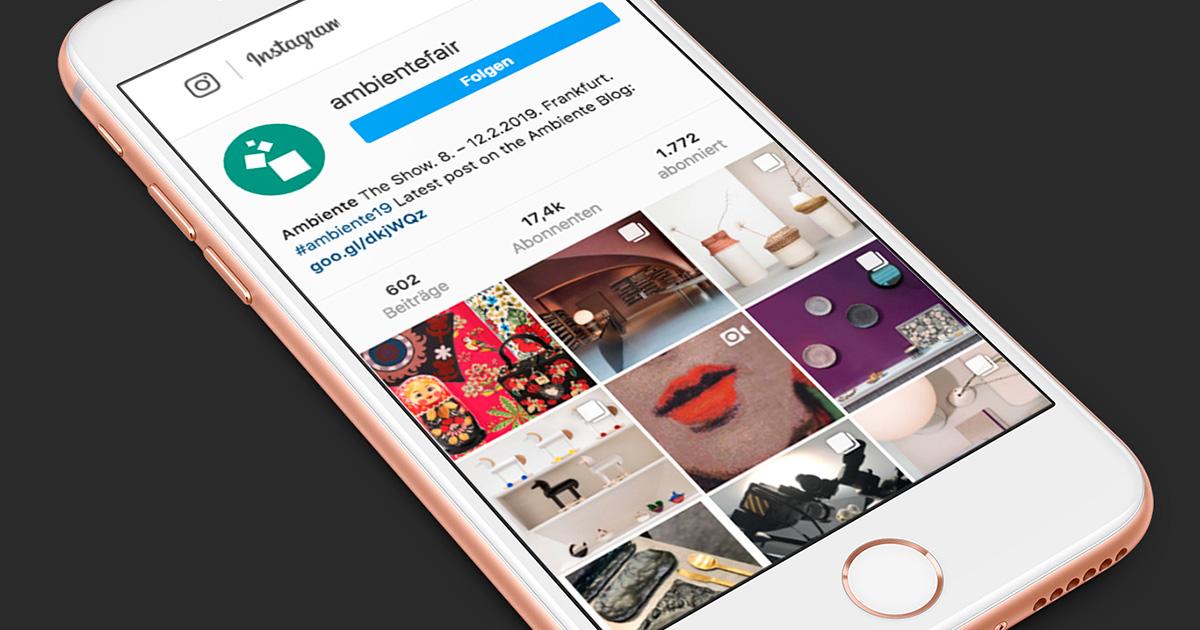 Ambiente Social Media