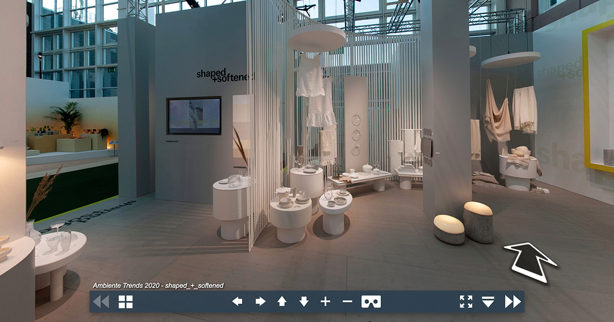 Ambiente Trends in 360°