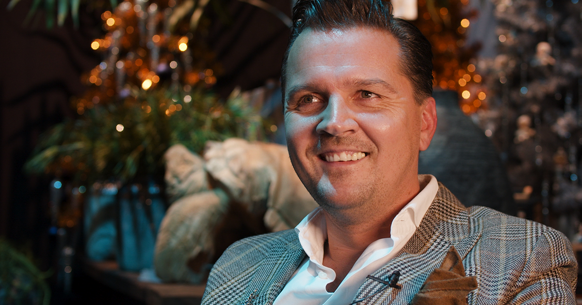 Interview mit Rudi Tuinman, 2dezign