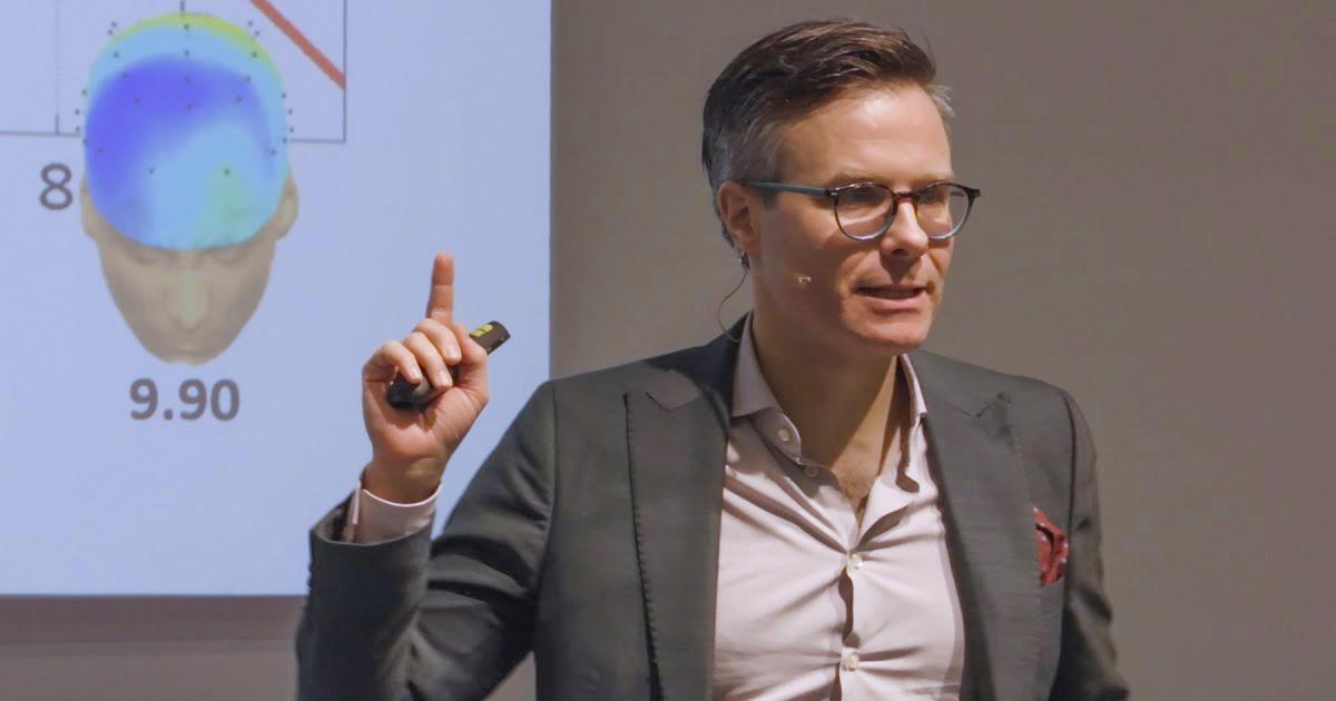 Prof. Dr. Kai-Markus Müller referiert über NeuroPricing auf der Ambiente 2020.