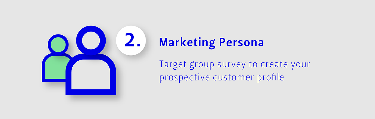 Step 2: Marketing Persona
